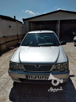 پراید 111 مدل 92 در گروه خرید و فروش وسایل نقلیه در مازندران در شیپور-عکس1