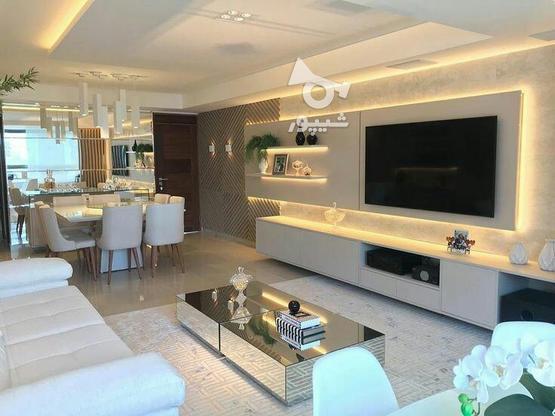 145 متر اپارتمان حوالی حمزه کلا در گروه خرید و فروش املاک در مازندران در شیپور-عکس1