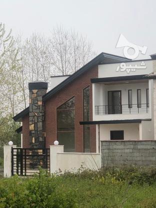 ویلا باغ مدرن و شیک در گروه خرید و فروش املاک در مازندران در شیپور-عکس2