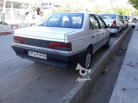 یک دستگاه روا مدل 87  در گروه خرید و فروش وسایل نقلیه در آذربایجان غربی در شیپور-عکس3