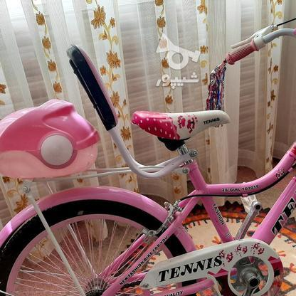 دوچرخه سایز 20 در گروه خرید و فروش ورزش فرهنگ فراغت در چهارمحال و بختیاری در شیپور-عکس4
