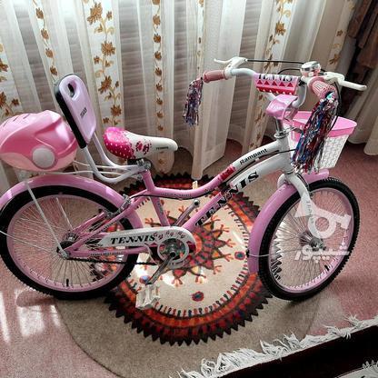 دوچرخه سایز 20 در گروه خرید و فروش ورزش فرهنگ فراغت در چهارمحال و بختیاری در شیپور-عکس1