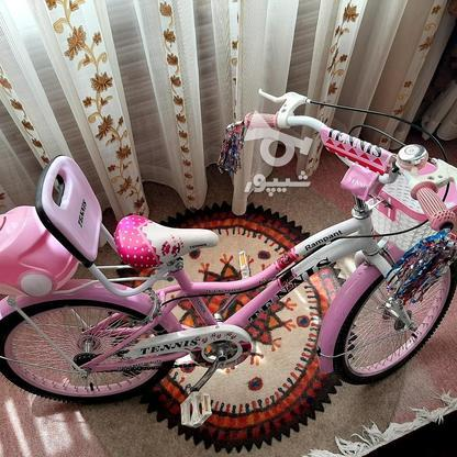 دوچرخه سایز 20 در گروه خرید و فروش ورزش فرهنگ فراغت در چهارمحال و بختیاری در شیپور-عکس2