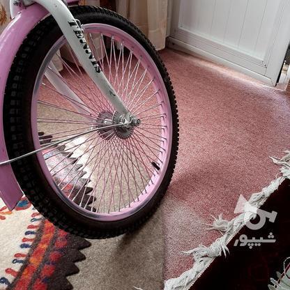 دوچرخه سایز 20 در گروه خرید و فروش ورزش فرهنگ فراغت در چهارمحال و بختیاری در شیپور-عکس3
