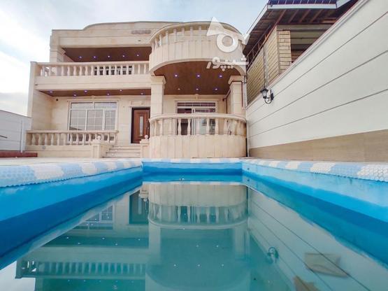 ویلای 306 متری استخردار کیاشهر در گروه خرید و فروش املاک در گیلان در شیپور-عکس1
