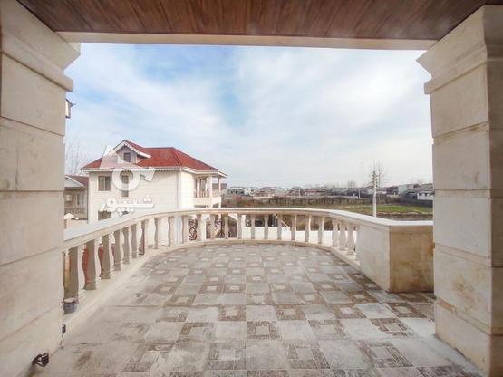 ویلای 306 متری استخردار کیاشهر در گروه خرید و فروش املاک در گیلان در شیپور-عکس5