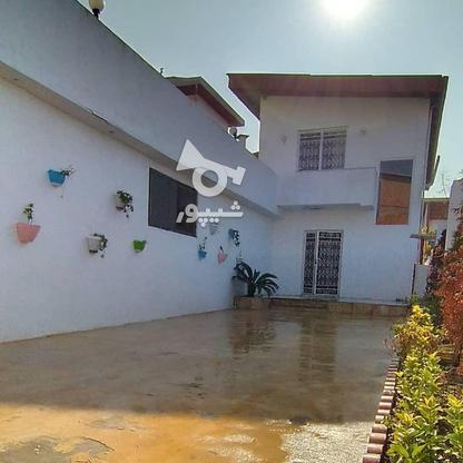 فروش ویلا 281متر در سرخرود در گروه خرید و فروش املاک در مازندران در شیپور-عکس1