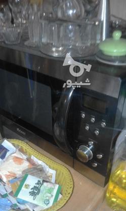 مکرویو گالانس انگلیسی در گروه خرید و فروش لوازم خانگی در تهران در شیپور-عکس2