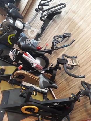 اسپینینگ. دوچرخه لاغری سنگین وزن   قیمت ویژه در گروه خرید و فروش ورزش فرهنگ فراغت در تهران در شیپور-عکس2