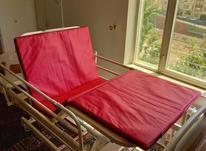 تخت برقی بیمارستانی تخت بیمار آکبند در شیپور-عکس کوچک