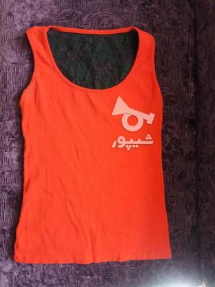 تعدادی تیشرت در گروه خرید و فروش لوازم شخصی در تهران در شیپور-عکس8