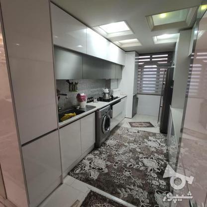 فروش آپارتمان 97 متر در پیروزی افراسیابی در گروه خرید و فروش املاک در تهران در شیپور-عکس10