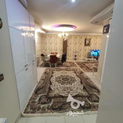 فروش آپارتمان 97 متر در پیروزی افراسیابی در گروه خرید و فروش املاک در تهران در شیپور-عکس1