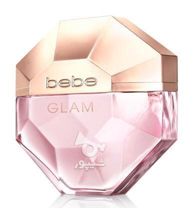 ادکلن زنانه اصل bebe مدل GLAM    در گروه خرید و فروش لوازم شخصی در اصفهان در شیپور-عکس3