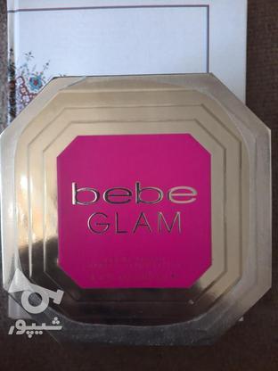 ادکلن زنانه اصل bebe مدل GLAM    در گروه خرید و فروش لوازم شخصی در اصفهان در شیپور-عکس1