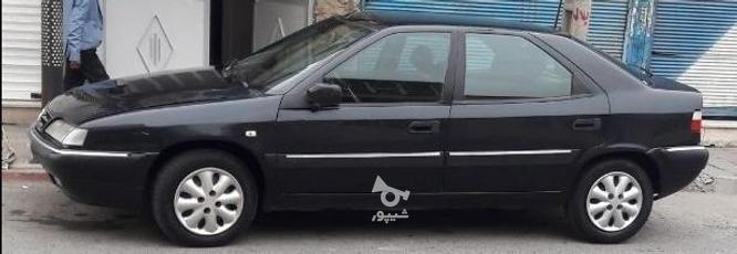 زانتیا 2000 سالم در گروه خرید و فروش وسایل نقلیه در تهران در شیپور-عکس1