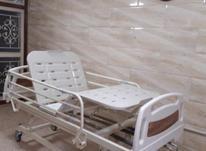 فروش تخت مکانیکی تخت بیمار نونو در شیپور-عکس کوچک