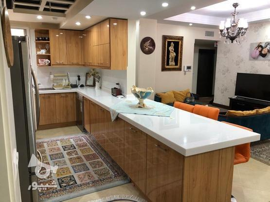 اجاره آپارتمان 140 متر در سعادت آباد در گروه خرید و فروش املاک در تهران در شیپور-عکس5