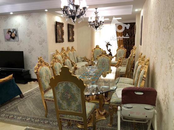 اجاره آپارتمان 140 متر در سعادت آباد در گروه خرید و فروش املاک در تهران در شیپور-عکس9