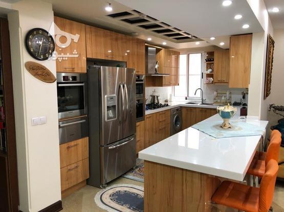 اجاره آپارتمان 140 متر در سعادت آباد در گروه خرید و فروش املاک در تهران در شیپور-عکس2