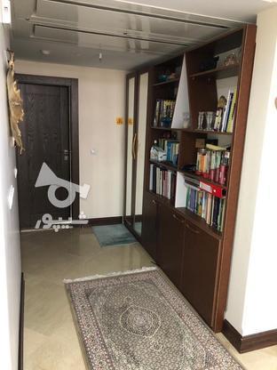 اجاره آپارتمان 140 متر در سعادت آباد در گروه خرید و فروش املاک در تهران در شیپور-عکس3