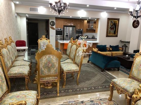 اجاره آپارتمان 140 متر در سعادت آباد در گروه خرید و فروش املاک در تهران در شیپور-عکس8