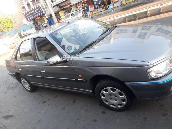 پژوپارس دوگانه فابریک کارخانه مدل90 در گروه خرید و فروش وسایل نقلیه در تهران در شیپور-عکس4