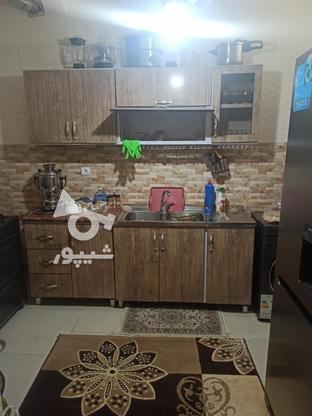 105 متر آپارتمان واقع در سرآسیاب ملارد در گروه خرید و فروش املاک در تهران در شیپور-عکس1