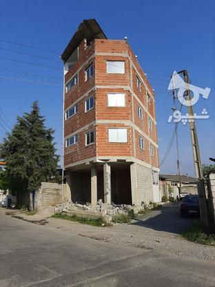 3 واحد 99 متری و یک واحد تجاری 50 متری در گروه خرید و فروش املاک در مازندران در شیپور-عکس2