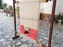 دارقالی مستحکم باکلیه لوازم در شیپور