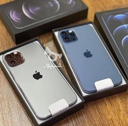 iphone12  pro Max  ( نسخه های کپی ) در گروه خرید و فروش موبایل، تبلت و لوازم در آذربایجان غربی در شیپور-عکس1
