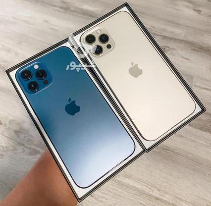 iphone12  pro Max  ( نسخه های کپی ) در گروه خرید و فروش موبایل، تبلت و لوازم در آذربایجان غربی در شیپور-عکس6