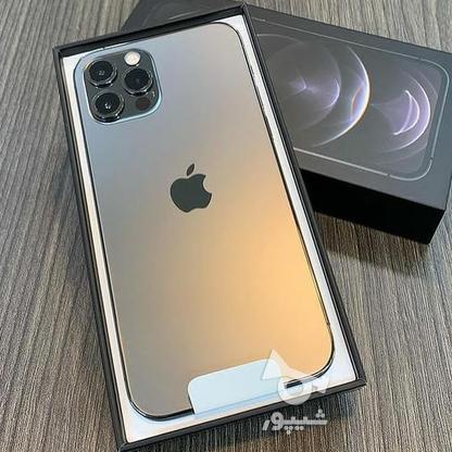 iphone12  pro Max  ( نسخه های کپی ) در گروه خرید و فروش موبایل، تبلت و لوازم در آذربایجان غربی در شیپور-عکس5