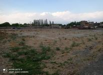 زمین80متری با 8متر حاشیه سردونبش در شیپور-عکس کوچک