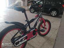 دوچرخه 16 در حد نو در شیپور