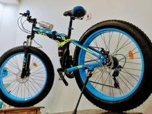دوچرخه ساحلی سایز 26اکبند  در شیپور