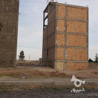 فروش زمین مسکونی 162 متر واوان ، مدیریت در گروه خرید و فروش املاک در تهران در شیپور-عکس1