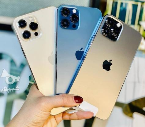 Apple iphone Pro max 12 کپی در گروه خرید و فروش موبایل، تبلت و لوازم در آذربایجان غربی در شیپور-عکس8