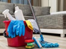 شرکت نظافتی تضمین کار  در شیپور