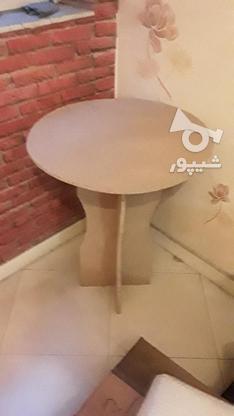 فروش کمد و بوفه و میز عکس  در گروه خرید و فروش لوازم خانگی در تهران در شیپور-عکس6