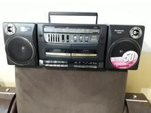 رادیو ضبط پاناسونیک در شیپور