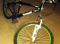 دوچرخه26kavazakjاسپرت سبز در شیپور-عکس کوچک