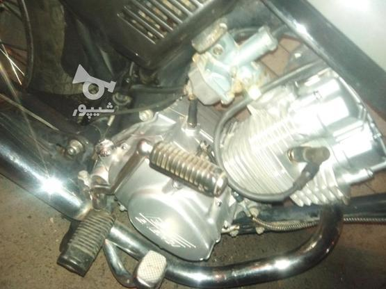موتور 93 انرژی در گروه خرید و فروش وسایل نقلیه در تهران در شیپور-عکس3