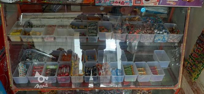 فروش ویترین مغازه سوپر مارکت در گروه خرید و فروش صنعتی، اداری و تجاری در آذربایجان غربی در شیپور-عکس2