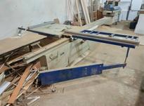 دستگاه برش دورکن مارک سعید 3 متری در شیپور-عکس کوچک