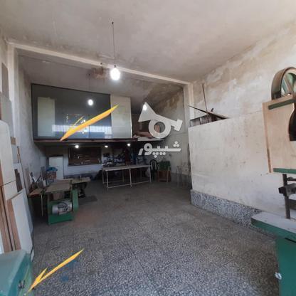 فروش ملک تجاری و مغازه 135بلوارامام رضا کوچه نوری  در گروه خرید و فروش املاک در مازندران در شیپور-عکس5