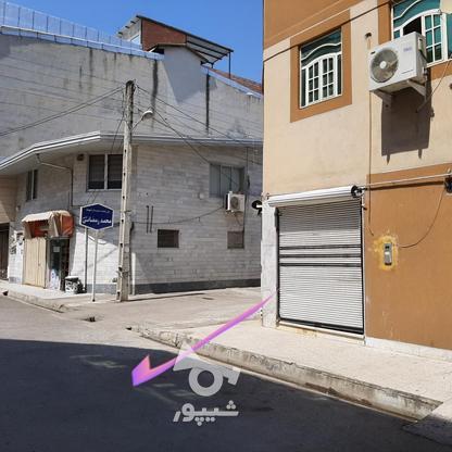 رهن و اجاره .مغازه 18 متر سنجابی دونبش  در گروه خرید و فروش املاک در مازندران در شیپور-عکس2