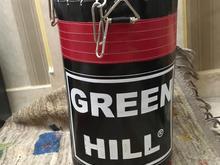 کیسه بکس GREEN HILL در شیپور