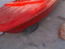 قایق تفریحی  در شیپور