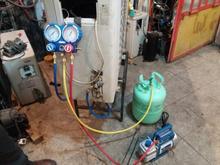نصب .سرویس .تعمیر انواع کولر اسپیلیت در شیپور